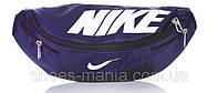 Сумка-банан Nike blue N-50006-4, фото 1