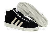 Зимние кроссовки Adidas Originals Winter черные