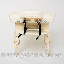 Массажный стол RelaxLine Cleopatra 50114 FMA206A-1.2.3S, фото 2
