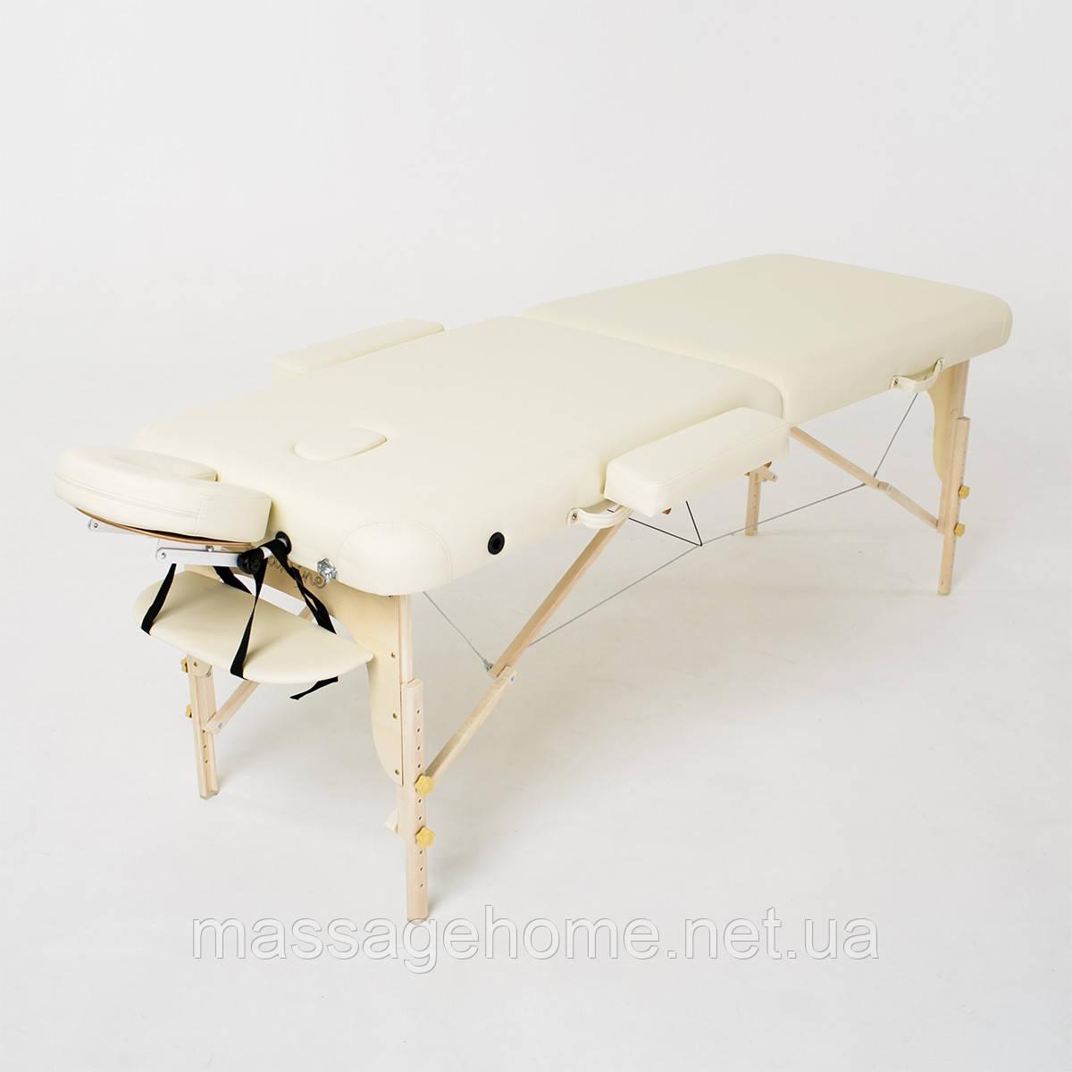 Массажный стол RelaxLine Cleopatra 50114 FMA206A-1.2.3S