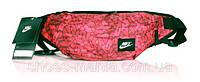 Сумка-банан Nike red N-50004-3, фото 1