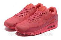 Женские кроссовки Nike Air Max 90 PREMIUM pink