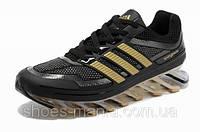 Кроссовки Adidas Springblade черные