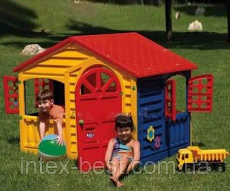 Детский игровой домик M 1197, фото 2