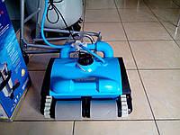 Автоматический робот-пылесос для бассейна IchRoboter
