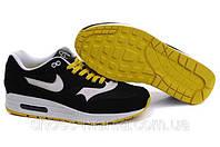 Кроссовки Nike Air Max 87 черные AS-10025