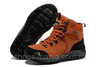 Женские ботинки The North Face brown