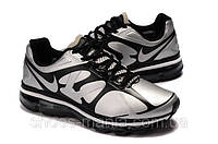 Мужские кроссовки Nike Air Max серые 2012 AS-10067
