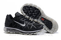 Кроссовки Nike Air Max 2011 black AS-10062