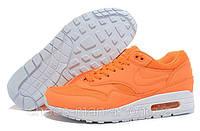 Кроссовки Nike Air Max 87 оранжевые AS-10022