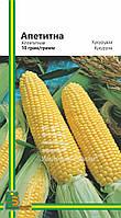 Семена кукурузыАппетитная(любительская упаковка)10 гр.