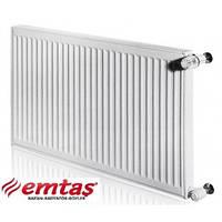 Стальной радиатор отопления EMTAS тип11 500Х700 (554Вт)