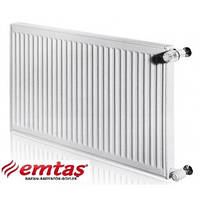 Стальной радиатор отопления EMTAS тип11 500Х1400 (1106Вт)