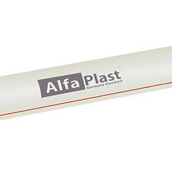 Полипропиленовые трубы Alfa Plast