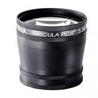 Линза  Volk Macula Plus 5.5