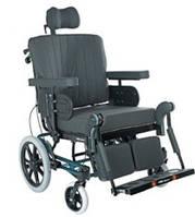 Кресла-каталки для пассивного передвижения