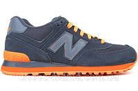 Мужские кроссовки New Balance 574  AS-14002