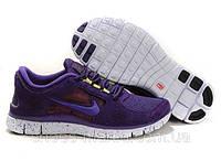 Женские кроссовки Nike Free Run 3 AS-01133