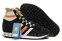 Зимние кроссовки Adidas Chewbacca AS-16002