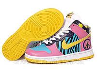 Женские кроссовки Nike Dunk  AS-01137