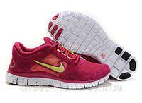 Женские кроссовки Nike Free Run 3 AS-01134