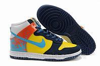 Мужские кроссовки Nike Air Dunk  AS-10112
