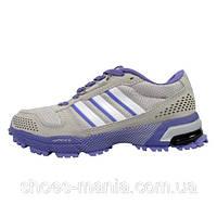 Кроссовки женские для бега Adidas Marathon Ten AS-01055