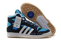 Зимние кроссовки Adidas Originals Winter AS-16014