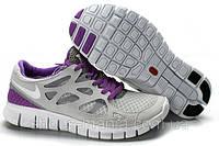 Женские кроссовки Nike Free Run 2 AS-01130, фото 1