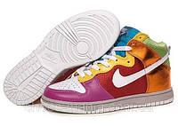 Женские кроссовки Nike Dunk  AS-01138