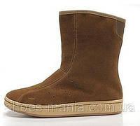 Женские ботинки Adidas Stan Winter AS-01021