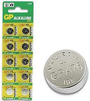 Батарейки GP 76 G13 MS