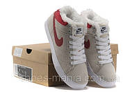 Зимние кроссовки Nike Court Tour N-10092-3, фото 1