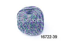 Акриловая пряжа Цветная -3