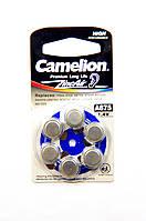Батарейка Camelion ZA675 PR44 / 6 BL