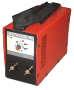 Сварочный инверторный аппарат ALTAIR200