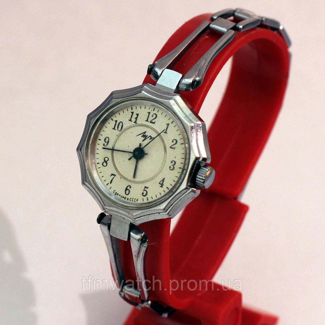 Луч женские часы СССР
