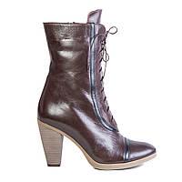 Ботинки зимние женские PAMAR 2069, фото 1