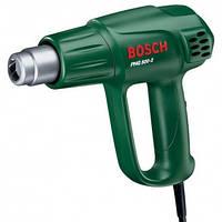Строительный фен Bosch PHG 500-2, (термовоздуходувка)