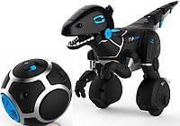 Интерактивный Робот Динозавр Мипозаур на управлении, WowWee Miposaur Оригинал из США
