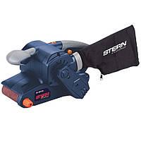 Шлифовальная машина ленточная Stern BS-457x76A