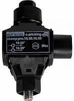 Проколюючий затискач E.next e.pricking.clamp.pro.16.50.16.50, (AsXS)16-50 кв.мм / (AsXS)16-50кв.мм
