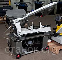 FDB Maschinen SG 180 G (5018) Ленточная пила Ленточнопильный станок по металлу Отрезной фдбс машинен сг 180, фото 2