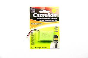 Аккумулятор для радиотелефонов Camelion C028 (T-107) 600 mAh Ni-Cd