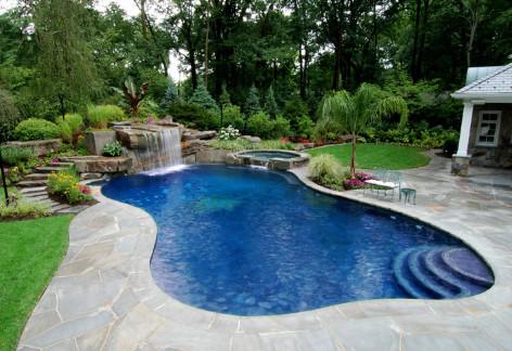 Собственный Приватный Курорт.Построй бассейн
