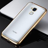 Силиконовый чехол для Huawei Honor 5C