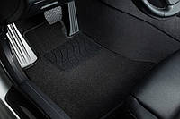 Коврики ворсовые VW TOUAREG II