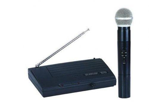 Радиомикрофон UKC SH-200 микрофон ручной вокальный
