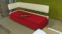 Диван для кухни Экстерн со спальным местом 1900х650х850мм, фото 1
