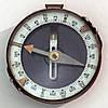 Советский магнитный компас